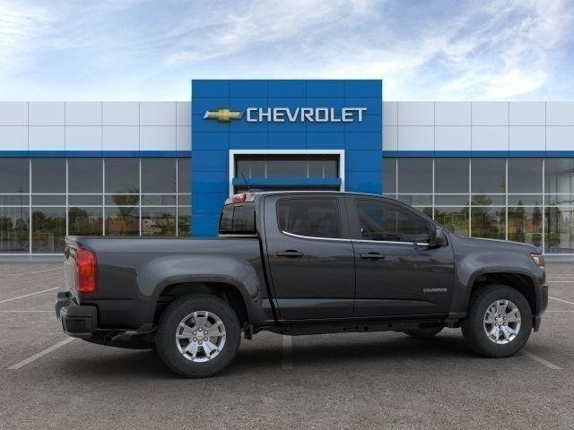 New 2019 Chevrolet Colorado 2WD LT