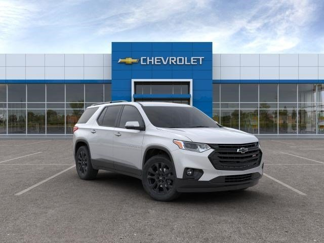 New 2019 Chevrolet Traverse RS